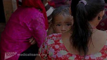 Medical Teams International TV Spot, 'Nepal' - Thumbnail 8