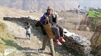Medical Teams International TV Spot, 'Nepal' - Thumbnail 2