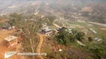 Medical Teams International TV Spot, 'Nepal' - Thumbnail 3
