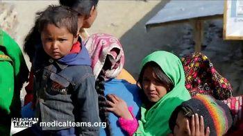 Medical Teams International TV Spot, 'Nepal' - Thumbnail 4