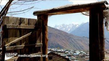 Medical Teams International TV Spot, 'Nepal' - Thumbnail 5