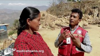 Medical Teams International TV Spot, 'Nepal' - Thumbnail 6