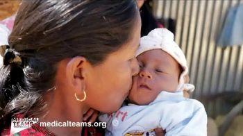 Medical Teams International TV Spot, 'Nepal' - Thumbnail 7