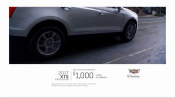 2017 Cadillac XT5 TV Spot, 'Another Crossover' Song by Slow Magic - Thumbnail 7