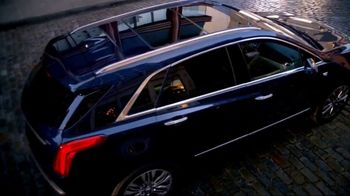 2017 Cadillac XT5 TV Spot, 'Another Crossover' Song by Slow Magic - Thumbnail 3