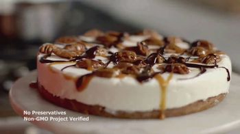 Fisher Nuts TV Spot, 'Something Special' Feat. Alex Guarnaschelli - Thumbnail 4