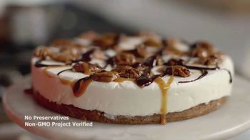 Fisher Nuts TV Spot, 'Something Special' Feat. Alex Guarnaschelli - Thumbnail 5