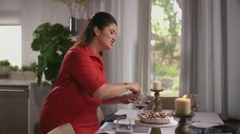 Fisher Nuts TV Spot, 'Something Special' Feat. Alex Guarnaschelli - Thumbnail 6