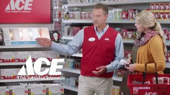 ACE Hardware LED Light Bulb Sale TV Spot, 'No Limit' - Thumbnail 5