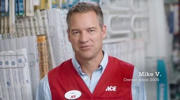 ACE Hardware LED Light Bulb Sale TV Spot, 'No Limit' - 1207 commercial airings
