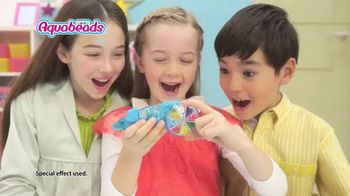 Aquabeads Deluxe Studio TV Spot, 'Share Your Creativity'