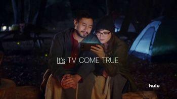 Hulu TV Spot, 'Fall Like Never Before' Song by Jai Wolf