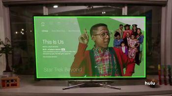 Hulu TV Spot, 'Fall Like Never Before' Song by Jai Wolf - Thumbnail 4