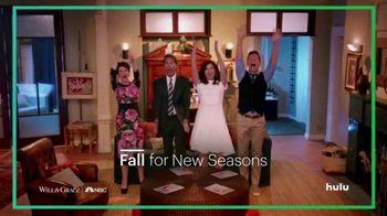 Hulu TV Spot, 'Fall Like Never Before' Song by Jai Wolf - Thumbnail 5