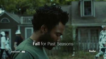 Hulu TV Spot, 'Fall Like Never Before' Song by Jai Wolf - Thumbnail 6