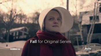 Hulu TV Spot, 'Fall Like Never Before' Song by Jai Wolf - Thumbnail 7