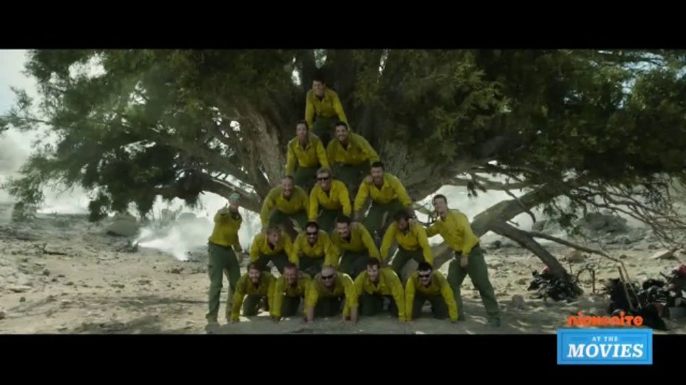 Only the Brave, 'Nick@Nite Promo' - Video