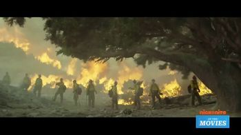 Only the Brave, 'Nick@Nite Promo'