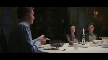 Common Sense Media TV Spot, 'Device-Free Dinner: Basket' Feat. Will Ferrell - Thumbnail 7