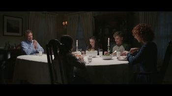 Common Sense Media TV Spot, 'Device-Free Dinner: Basket' Feat. Will Ferrell - Thumbnail 8