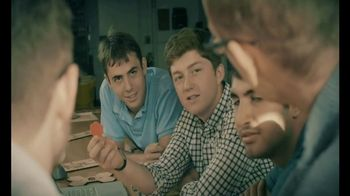 Tulane University TV Spot, 'The NASA Challenge' - Thumbnail 4