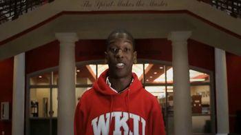 Western Kentucky University TV Spot, 'All Within Reach' - Thumbnail 1