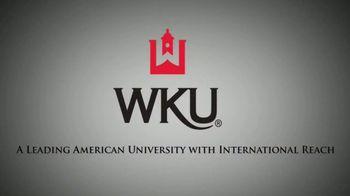 Western Kentucky University TV Spot, 'All Within Reach' - Thumbnail 10