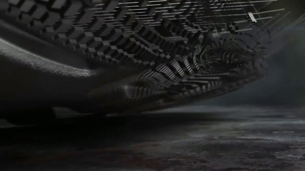 Yokohama Tires TV Commercial, 'Co-Pilot'
