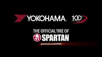 Yokohama Tires TV Spot, 'Co-Pilot' - Thumbnail 9