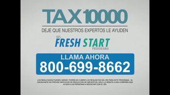 TAX10000 TV Spot, 'Nuevo comienzo' [Spanish] - Thumbnail 9