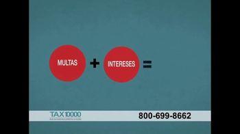 TAX10000 TV Spot, 'Nuevo comienzo' [Spanish] - Thumbnail 2