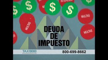 TAX10000 TV Spot, 'Nuevo comienzo' [Spanish] - Thumbnail 3