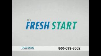 TAX10000 TV Spot, 'Nuevo comienzo' [Spanish] - Thumbnail 6
