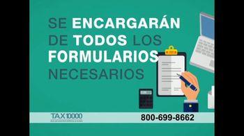 TAX10000 TV Spot, 'Nuevo comienzo' [Spanish] - Thumbnail 7