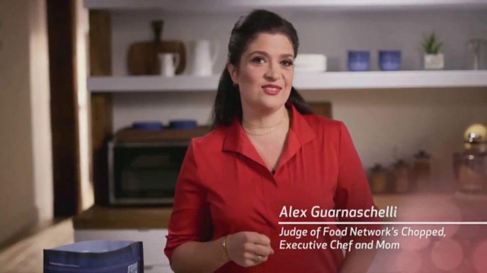 Alex Guarnaschelli Caramel Ice Cream Cake