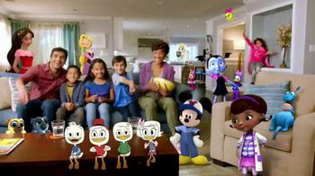 DisneyNOW TV Spot, 'Open Up Awesome: Disney Junior' - Thumbnail 9