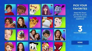 DisneyNOW TV Spot, 'Open Up Awesome: Disney Junior' - Thumbnail 4