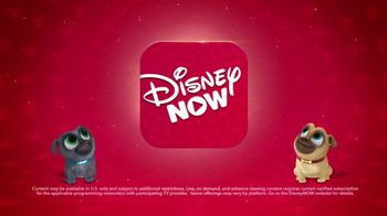 DisneyNOW TV Spot, 'Open Up Awesome: Disney Junior' - Thumbnail 8