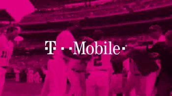 T-Mobile TV Spot, 'Bryce Harper Walk Off' - Thumbnail 7