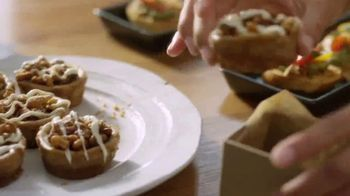 California Walnuts TV Spot, 'A Meal to Remember' - Thumbnail 8