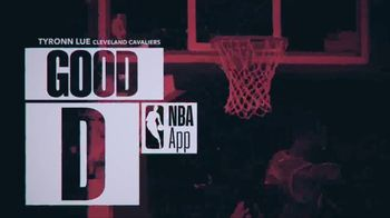NBA App TV Spot, 'Watch Live Games' - Thumbnail 6