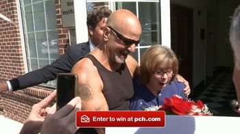 Publishers Clearing House TV Spot, 'Nov17 Introducing Test :30'