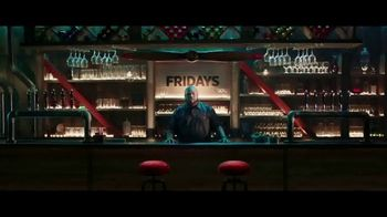 TGI Friday's TV Spot, 'Competition at the Dinner Table? We're All for It.' - Thumbnail 1
