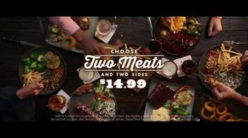 TGI Friday's TV Spot, 'Competition at the Dinner Table? We're All for It.' - Thumbnail 8
