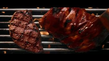 TGI Friday's TV Spot, 'Competition at the Dinner Table? We're All for It.' - Thumbnail 3