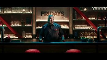 TGI Friday's TV Spot, 'Competition at the Dinner Table? We're All for It.' - Thumbnail 7