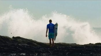 Jeep TV Spot, 'World Surf League: Crazy Passionate' Song by The Drums