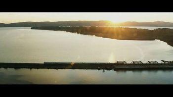 The Commuter - Alternate Trailer 1