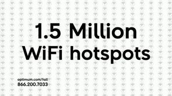 Optimum Internet TV Spot, 'Fully Connected Home' - Thumbnail 9