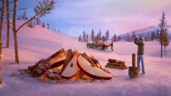Air Wick Seasonal Scents TV Spot, 'Spread the Joy'
